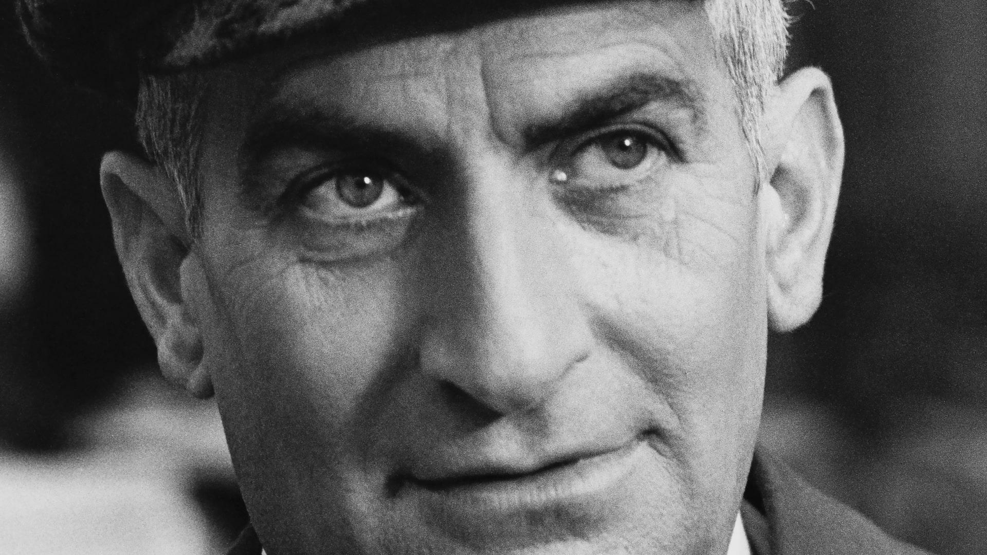 THE MAD ADVENTURES OF LOUIS DE FUNÉS      (to play film click circle button to the right. To add to watchlist, click + button below it)
